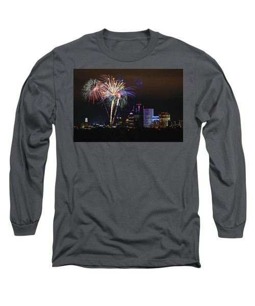 Spectacular Celebration Long Sleeve T-Shirt