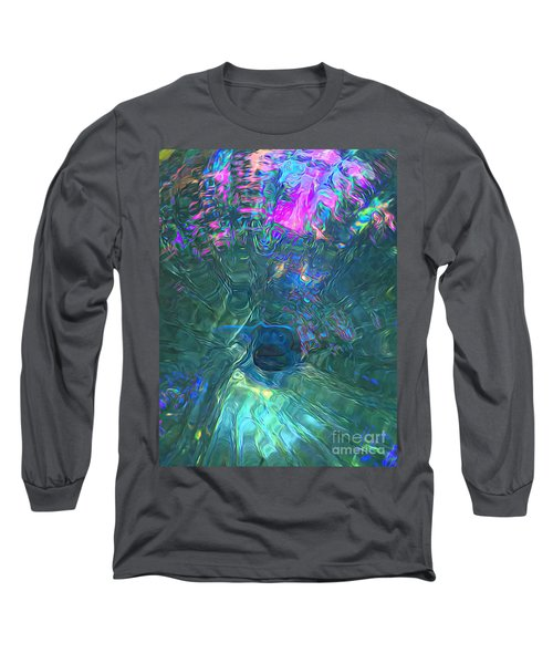 Spectral Sphere Long Sleeve T-Shirt