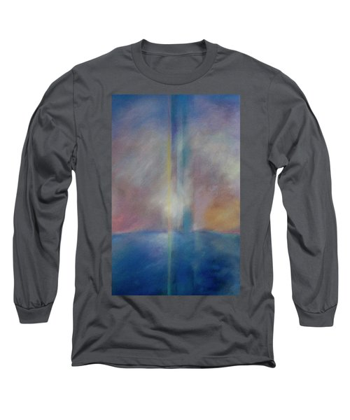 Spectral Sunrise Long Sleeve T-Shirt