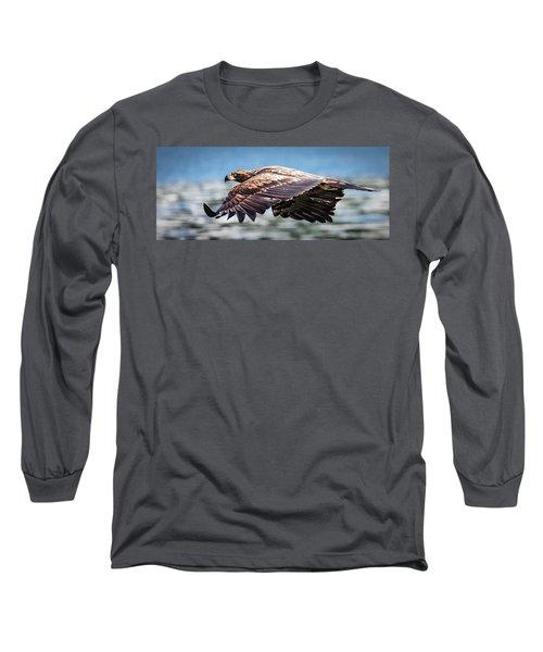 Speeding Long Sleeve T-Shirt