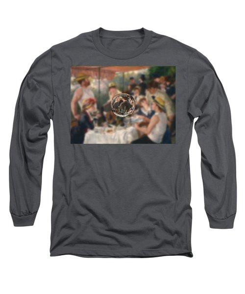 Sphere 4 Renoir Long Sleeve T-Shirt