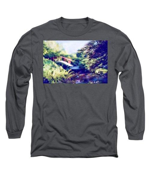 Spidey Morning Long Sleeve T-Shirt