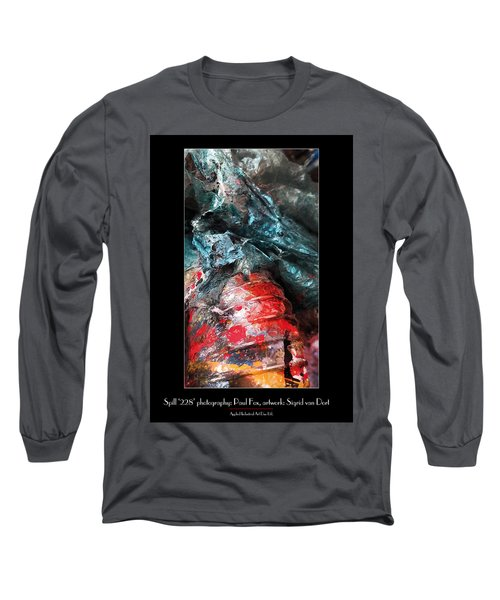 Spill 228 Long Sleeve T-Shirt