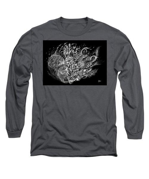 Spindrift Long Sleeve T-Shirt
