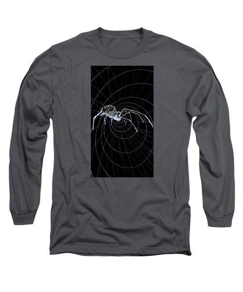 Spirit Animal . Spider Long Sleeve T-Shirt