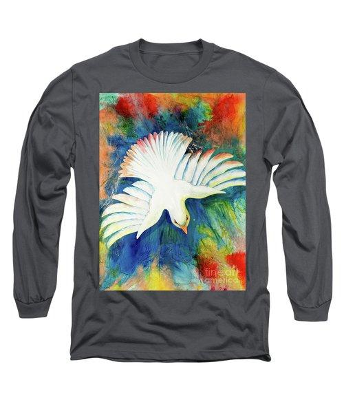 Spirit Fire Long Sleeve T-Shirt