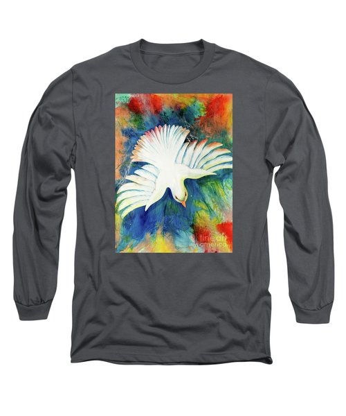 Spirit Fire Long Sleeve T-Shirt