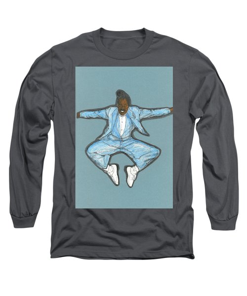 Spirit Of Cab Calloway Long Sleeve T-Shirt