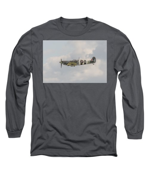 Spitfire Mk Vb Long Sleeve T-Shirt
