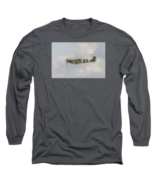 Spitfire Mk Vb Long Sleeve T-Shirt