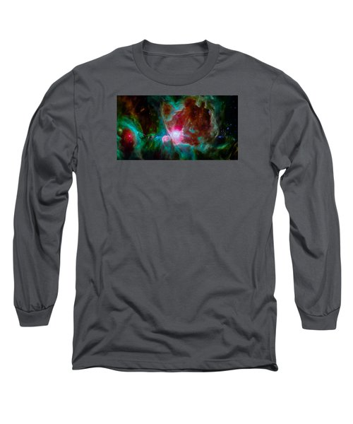 Spitzer's Orion Long Sleeve T-Shirt