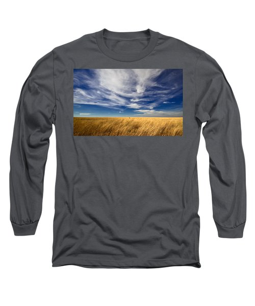 Splendid Isolation Long Sleeve T-Shirt
