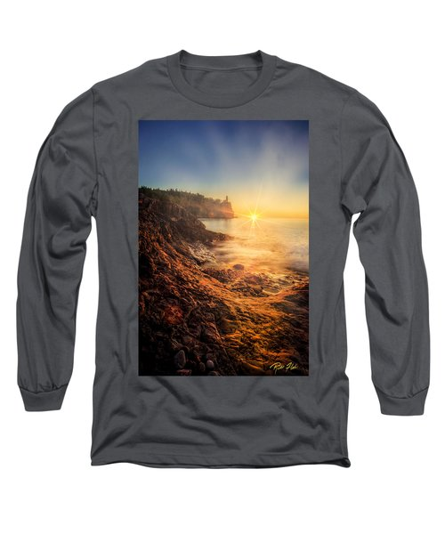 Split Rock Glory Long Sleeve T-Shirt