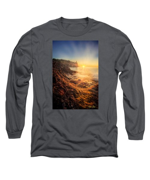 Split Rock Glory Long Sleeve T-Shirt