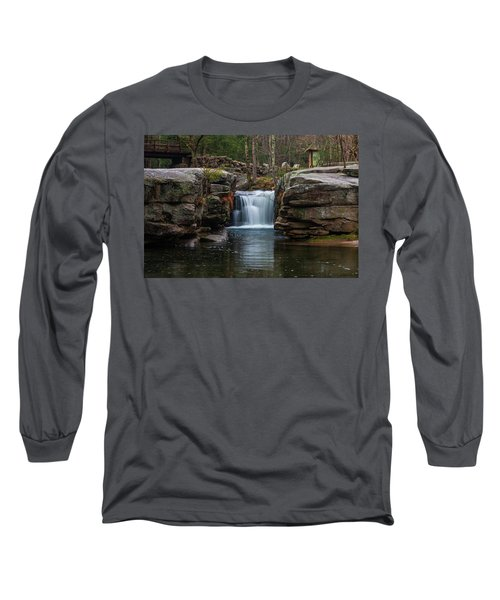 Split Rock In April 2018 Long Sleeve T-Shirt