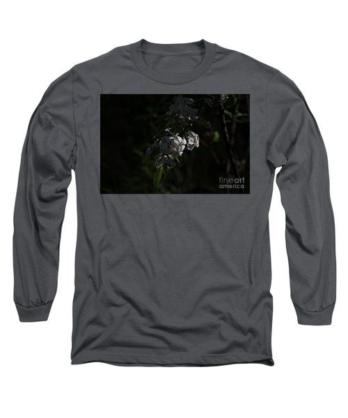 Long Sleeve T-Shirt featuring the photograph Spring 2016 10 by Cendrine Marrouat