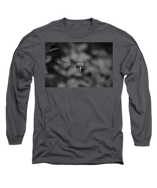 Long Sleeve T-Shirt featuring the photograph Spring 2016 24 by Cendrine Marrouat