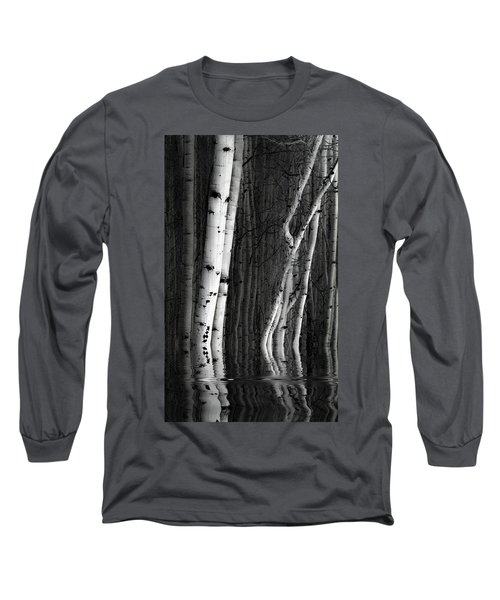 Spring Cleaning Long Sleeve T-Shirt