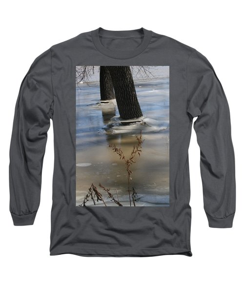 Spring Flood Long Sleeve T-Shirt