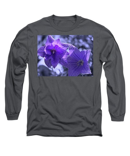 Long Sleeve T-Shirt featuring the photograph Spring Hope by Cathy  Beharriell