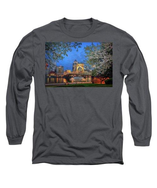 Spring  Time  Long Sleeve T-Shirt