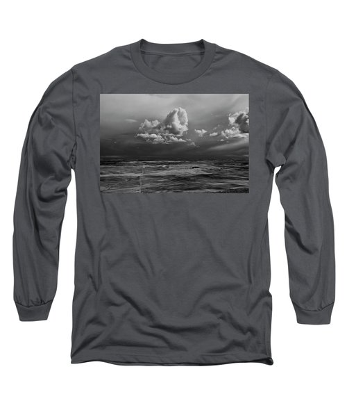 Long Sleeve T-Shirt featuring the photograph Spring On The Palouse by Albert Seger