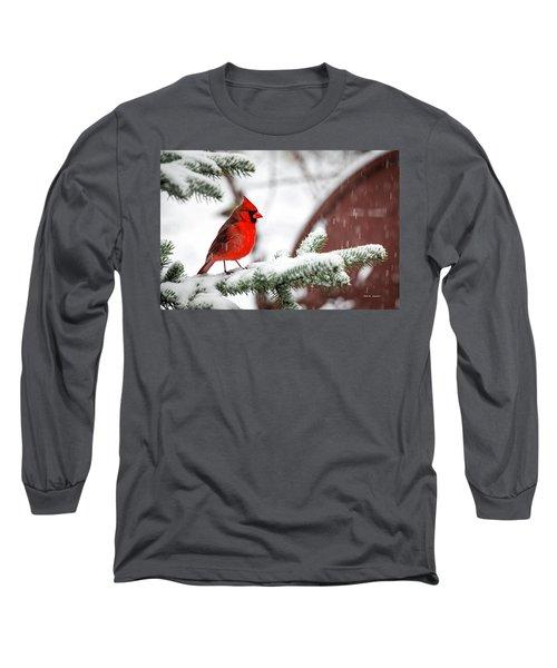 Spring Recess Long Sleeve T-Shirt