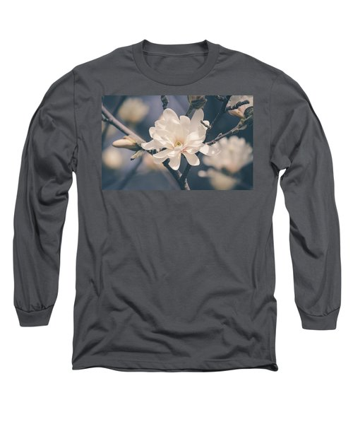 Spring Sonnet Long Sleeve T-Shirt