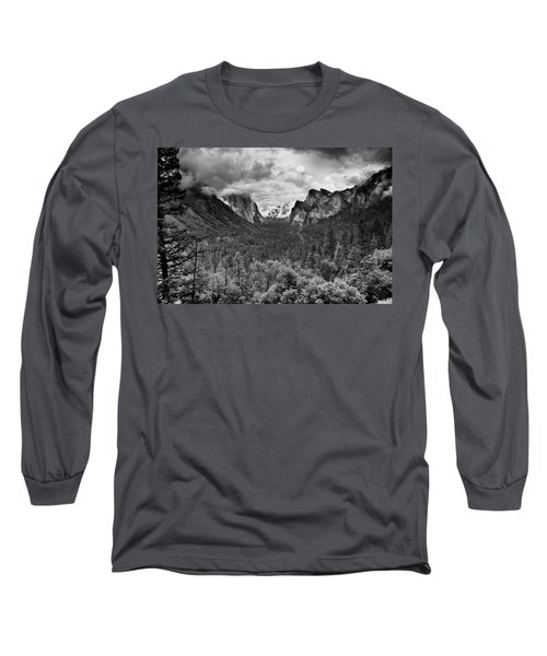Spring Storm Long Sleeve T-Shirt