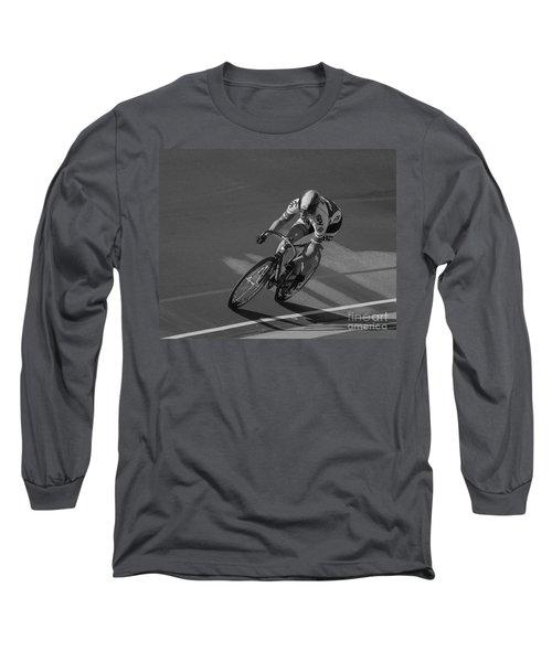 Spy Long Sleeve T-Shirt