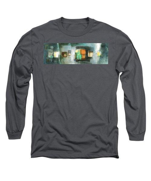 Square91.5 Long Sleeve T-Shirt