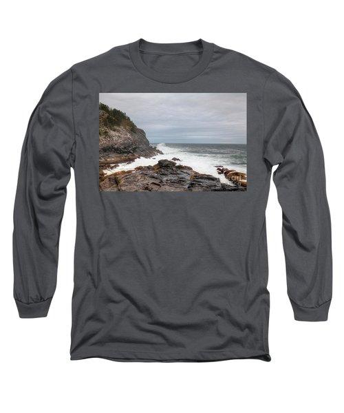 Squeaker Cove Long Sleeve T-Shirt