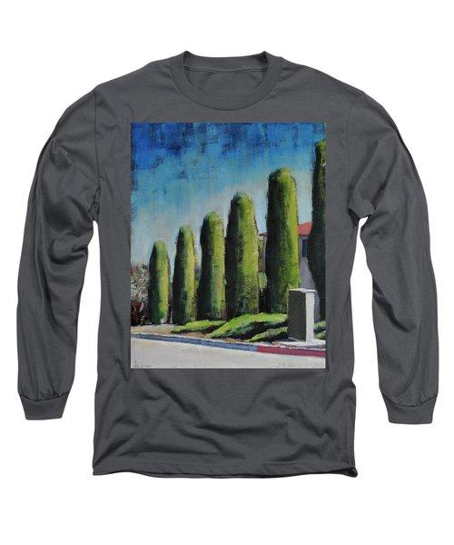 Srf Sunny Long Sleeve T-Shirt by Richard Willson