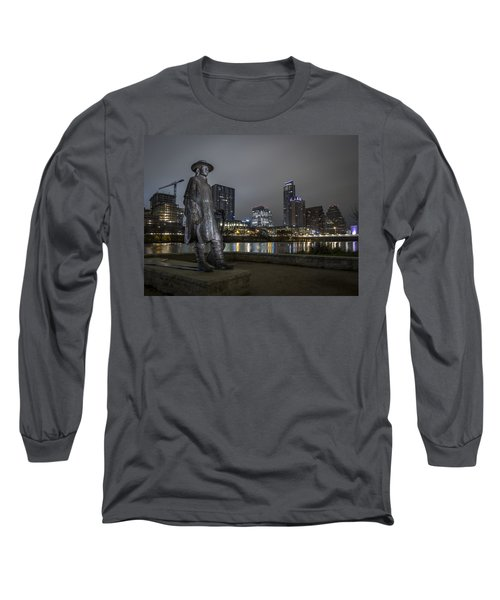 SRV Long Sleeve T-Shirt