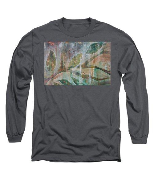 St Fancis 1 Long Sleeve T-Shirt