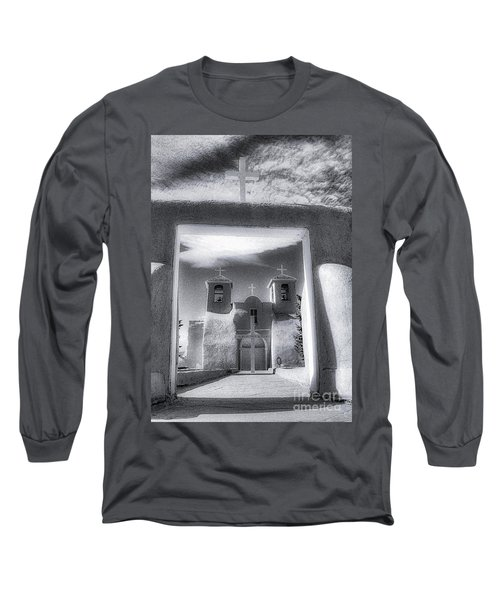St. Francisco De Asis Long Sleeve T-Shirt