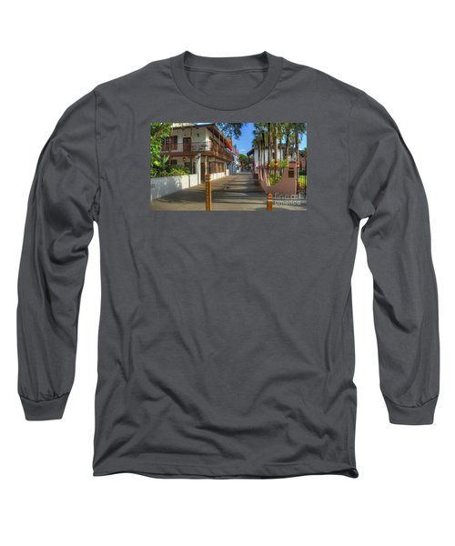 St George Street North Long Sleeve T-Shirt