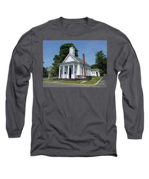 St Johns Ev Lutheran Church  Long Sleeve T-Shirt