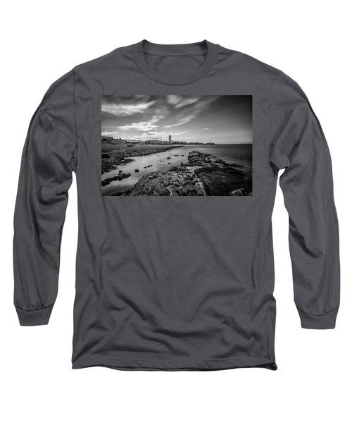 St. Julian's Bay View Long Sleeve T-Shirt