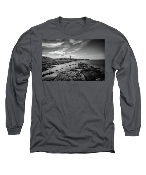 St. Julian's Bay View Long Sleeve T-Shirt