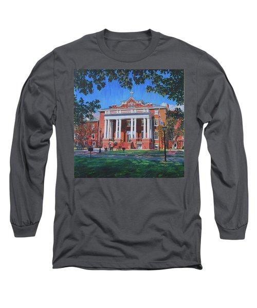 St Marys School Long Sleeve T-Shirt