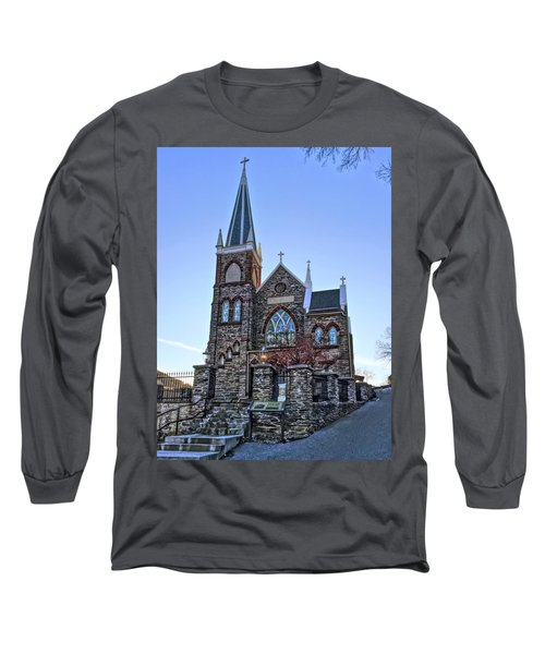 St. Peter's Harpers Ferry Long Sleeve T-Shirt