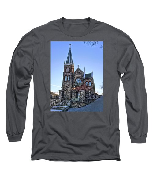 St. Peter's Harpers Ferry Long Sleeve T-Shirt