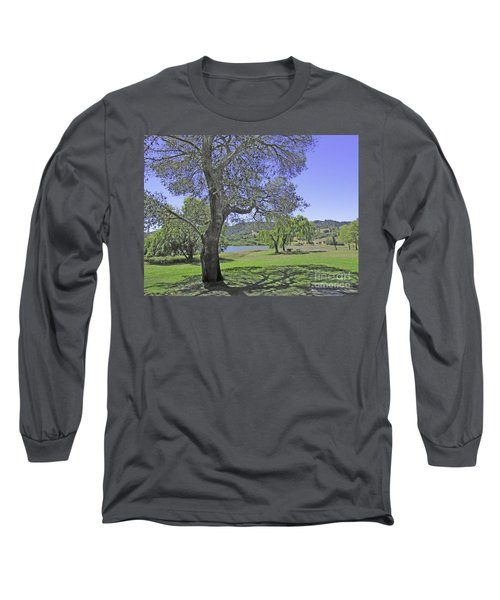 Stafford Lake Beauty Long Sleeve T-Shirt