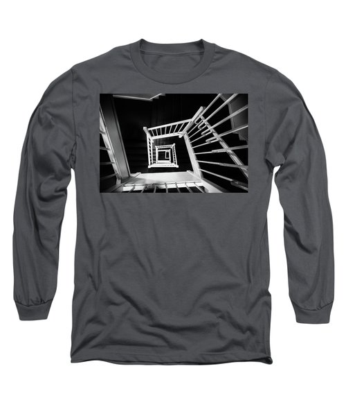 Staircase II Long Sleeve T-Shirt