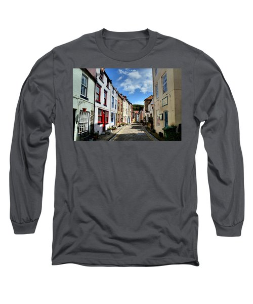 Staithes Long Sleeve T-Shirt