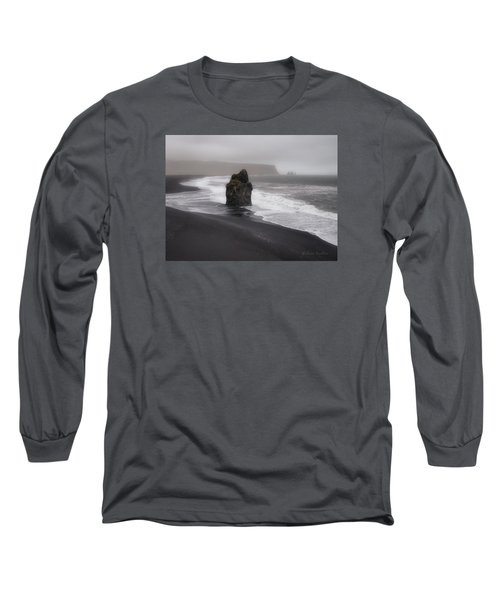Standing Tall Long Sleeve T-Shirt by William Beuther