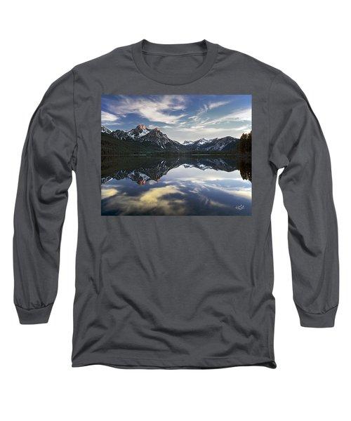 Stanley Lake Long Sleeve T-Shirt