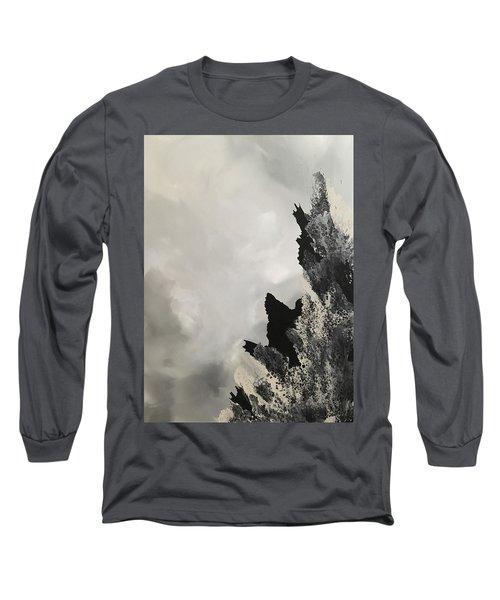Stanza Long Sleeve T-Shirt