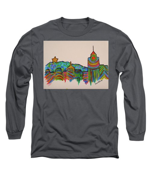 Star City Play Long Sleeve T-Shirt